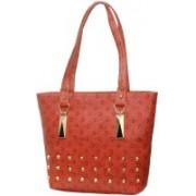 Close2 deal Fashion Women's Handbag Shoulder Bag Messenger Hobo Bag Satchel Purse Tote Waterproof Shoulder Bag(Brown, 4 L)