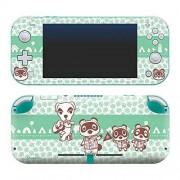 """Controller Gear Authentic and Officially Licensed Animal Crossing """"Tom Nook and Friends"""" Nintendo Switch"""