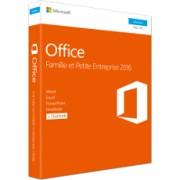 Office Famille et Petite Entreprise 2016 - 1 PC