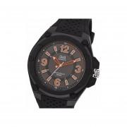 Reloj de pulsera Casual Q&Q VR50J004Y-Negro