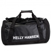 Сак HELLY HANSEN - HH Duffel Bag 2 68006-990 Black 990