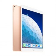 Apple iPad Air Wi-Fi + Cellular 256GB - Gold