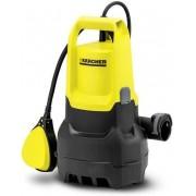 Pompa submersibila pentru apa murdara Karcher SP 3 Dirt, 350 W, 7000 l/h, 0.6 bar