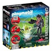 Cazafantasmas Playmobil Egon Spengler App Holograma - 9346