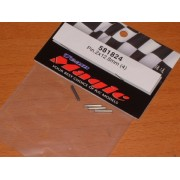 Team Magic 581824 Pin 2 x 12.8 mm (4)
