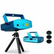 Mini laser proiector + stand de sustinere inclus