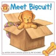 Meet Biscuit!, Paperback