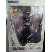 Bleach Square Enix Play Arts Kai Action Figure Rukia
