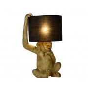 Lucide 10502/81/30 - Lampă de masă CHIMP 1xE14/40W/230V 45cm