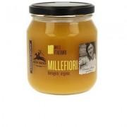 miele millefiori italiano bio