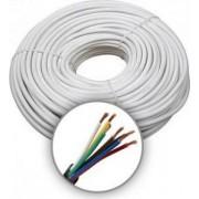 MTK 7x1.5 (H05VV-F) Sodrott erezetű Réz Villanyszerelési kábel