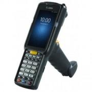 Terminal mobil Zebra MC3300 Standard Gun 2D 29 taste SR Android 2GB
