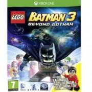 LEGO Batman 3: Beyond Gotham TOY EDITION, за Xbox One