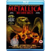 Video Delta Metallica - Some kind of monster - Blu-Ray