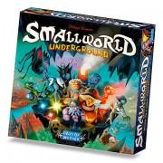 Small World Underground Bordspel
