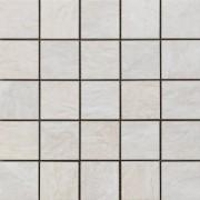 Mozaic Abitare, Geotech Bianco 30x30 cm -MAG300300