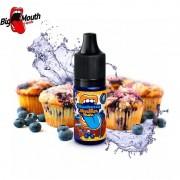 Aroma Concentrata Tigara Electronica Big Mouth Blueberry Muffin Buns
