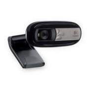 Logitech Webcam C170 - Caméra web - Couleur - audio - Hi-Speed USB