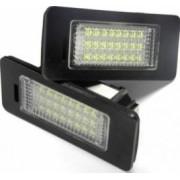 Lampi LED numar compatibile MERCEDES Vito/Viano
