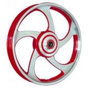 Rodão 5 Palheta Wind Titan-150 KS/ES (Cores) Andra