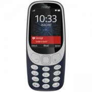 GSM телефон NOKIA 3310 DS DARK BLUE