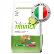 Trainer Natural Dog Natural Trainer Maxi Puppy Pollo fresco - 12 kg