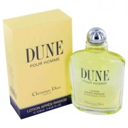 Christian Dior Dune After Shave 3.4 oz / 100.55 mL Men's Fragrance 429642
