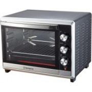 Westinghouse 30-Litre 9668760843 Oven Toaster Grill (OTG)(Black, Grey)