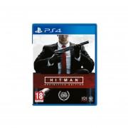 Hitman Definitive Edition PS4 - Playstation 4