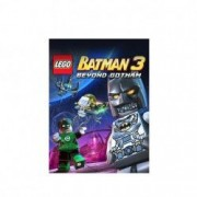 Joc LEGO Batman 3 Beyond Gotham pentru PC Steam CD-KEY Global