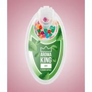 Capsule aromatizante pentru tigari MINT, Aroma King