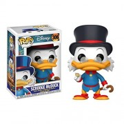 Funko Duck Tales Scrooge McDuck Pop! Vinyl Figure