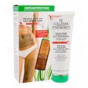 Collistar Special Perfect Body Reshaping Mud-Scrub set cadou Exfoliant de corp 350 g + Ser bifazic de corp 50 ml pentru femei