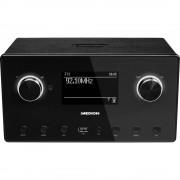 Internet Stolni radio Medion P85080 (MD87523) AUX, Bluetooth, DAB+, Internetski radio , UKW, WLAN Multiroom mogućnost , Spotify