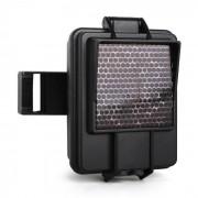 IR-Booster Infrarot-Blitzgerät für Wildkameras schwarz