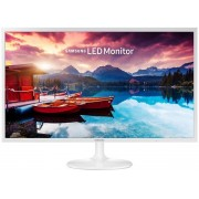 "Monitor VA LED Samsung 31.5"" LS32F351FUUXEN, Full HD (1920 x 1080), HDMI, 5 ms (Alb)"