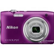 Nikon Coolpix A100 fotoaparat, ljubičasta