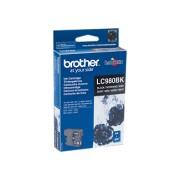 BROTHER LC-980BK Zwart