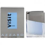 Azzaro Visit eau de toilette para hombre 50 ml