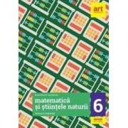 Evaluare nationala - Clasa 6 - Matematica si stiintele naturii - Eduard Dancila
