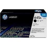 Reumplere Cartus Toner HP 645A C9730A black LaserJet 5500/ 5550