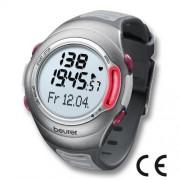 Hodiny na meranie pulzu, kompatibilné so speedboxom, Beurer PM 70 (Hodinky)