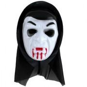 Futaba Masquerade Party Halloween Masks - Bleeding Ghost