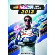 NASCAR THE GAME: 2013 - STEAM - MULTILANGUAGE - WORLDWIDE - PC