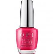 OPI Infinite Shine 15 ml - ISLN56 - She's a Bad Muffeletta