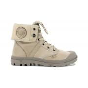 Palladium Boots Pallabrouse Baggy L2 Leather Unisex