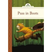 Puss in Boots, Hardcover