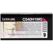 Lexmark C540H1MG per c-540n