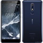 Nokia 5.1 (BlackBlue 32 GB) (3 GB RAM)