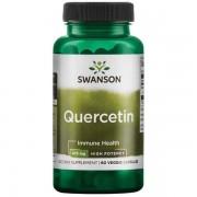 Swanson Kvercetin (Quercetin) 475 mg 60 kapslí